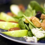healthy eating tip: how to eat salad more often