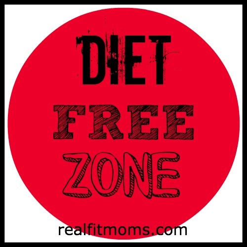 the diet free zone