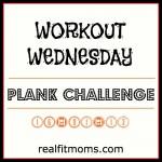 PlankChallenge