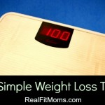 10 Simple Weight Loss Tips