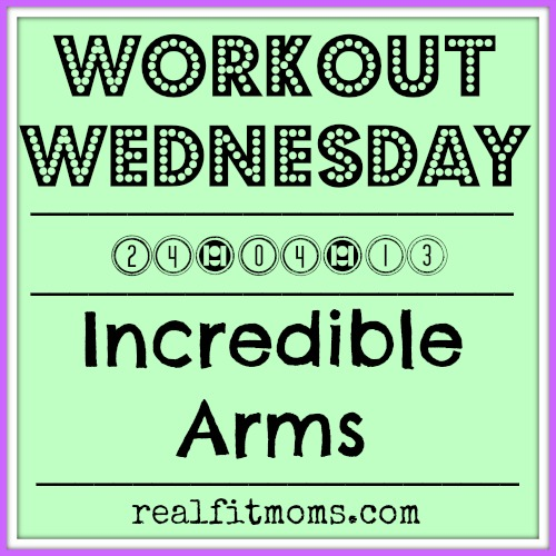 Incredible Arms Workout